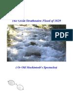 The Stathnairn Flood or Old MacKintosh's Specs