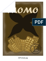 """Ilustraciones para """"Momo"""""""