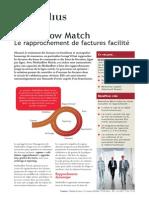 Mediusflow Match