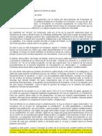 Honduras ensayo del neo-golpismo en América Latina