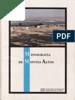 L Monografia de Montes Altos