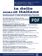 Al Collegio Universitario S. Caterina di Pavia un ciclo di incontri con i protagonisti della lotta contro la criminalità organizzata