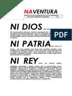 Buenaventura 11