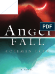 Angel Fall by Coleman Luck (Excerpt)