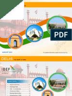 Delhi - August 2013