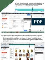 Adjuntar archivo en Gmail Academia Usero