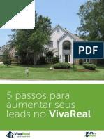 5 Passos Para Aumentar Seus Leads No VivaReal