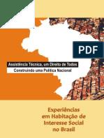 Experiências em habitação de interesse social no Brasil