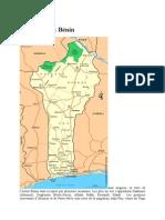 Histoire Du Benin