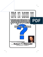 Buku the Cashflow Quadrant