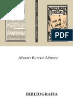 Cronologia y Bibliografia - Angel Rama