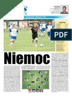 Głos Sportowy 20.07.2013