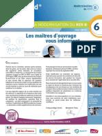 Modernisation RER B Mai 2012 Journal 6