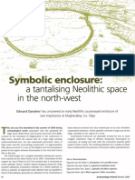 Symbolic Enclosure