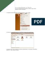 Acessando Pastas Compartilhadas No Ubuntu