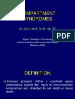 Compartmen Syndrome