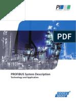 PROFIBUS System Description3 English