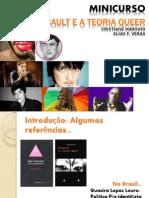 Apresentação Mini Curso Foucault Final