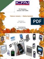 SAMIR ANAND 0911 Sem-2(Marketing Telecom)