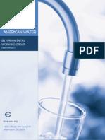 2013 Tap Water Report Final