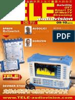 man TELE-audiovision 1309