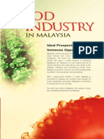 Food Industries in world