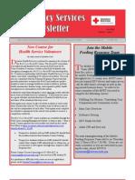 0709 Newsletter