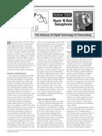 Rocksax PDF