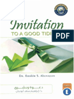 En Invitation to a Good Tidings