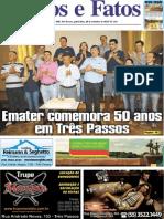 EDIÇÃO 846 ON LINE   19  09  13