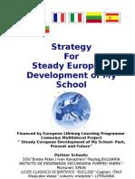 Strategy- Final Version