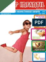 Revista Clave infantil junio