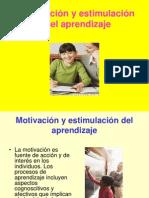 5Motivacin y estimulacin del aprendizaje.ppt