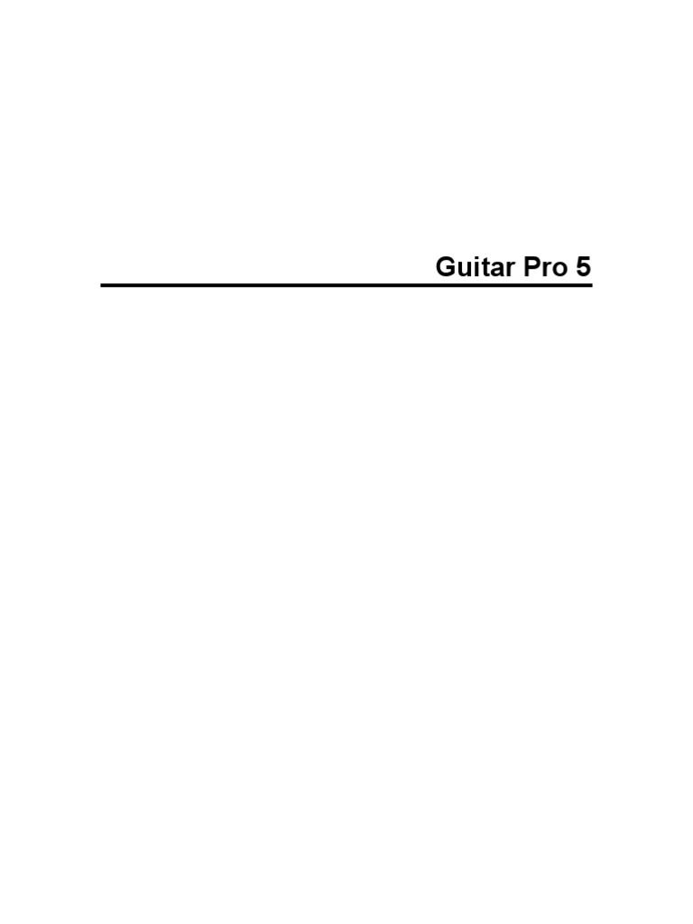 guitar pro 7 download completo