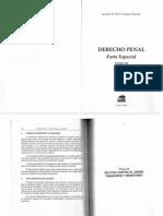 Peña Cabrera - Tomo III