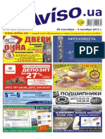 AvisoKharkov37(384) Blue Part