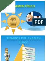 Examen Fisico Cirugia