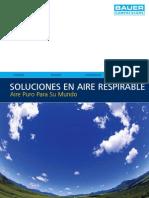 Breathing Air Brochure Esp