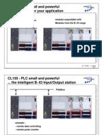 Cl 150 Presentation