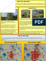 Centers - Environmental Pressure