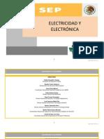 Electricidad y Electronica RIEMS