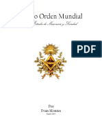 Nuevo Orden Mundial_ Un Estudio de Masoneria y Sociedad