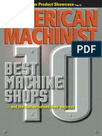 American Machinist 11.2009