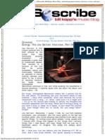 Directed Energy_The Joe Satriani Interview