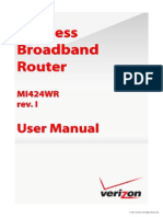Vz Bhr3 Rev i User Manual
