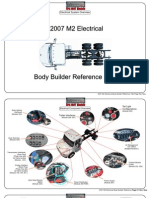 M2 2007 Electrical Body Builder Manual Rev New