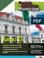 Revista de Cabecera Municipal Numero 24
