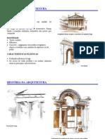 5- Hist_ria Da Arquitetura - Roma