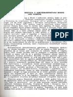 Adem Handzic - O progonu hamzevija u sjeveroistočnoj Bosni 1582