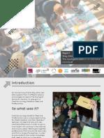 Creative Journeys Hererord-Meet the Professionals-Report